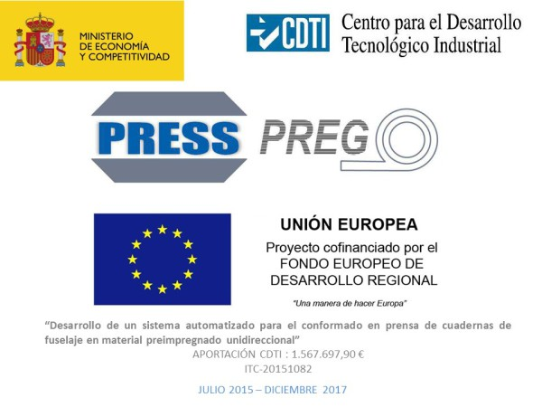 CARTEL PRESS-PREG