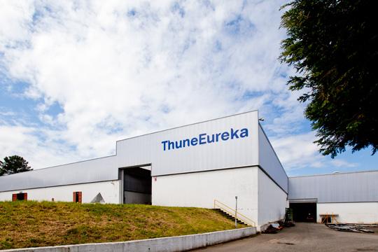 ThuneEureka -